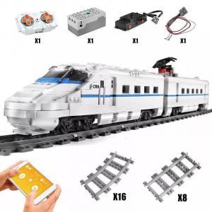 CRH2 High Speed Train