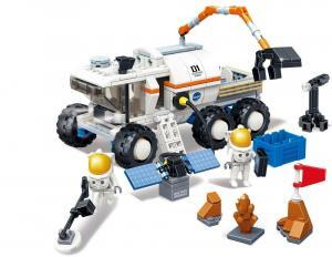 Pathfinder Landing Vehicle