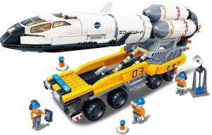 Hercules rocket loader