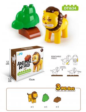 Kids - Lion