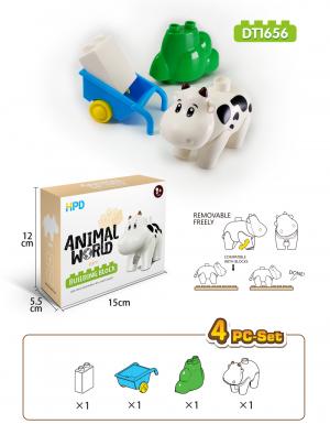Kids - Cow