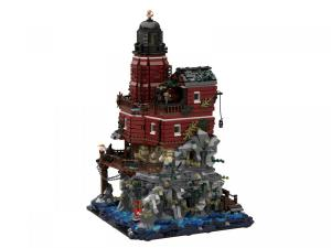 Lighthouse of the Astronomer