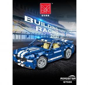 Blauer GT