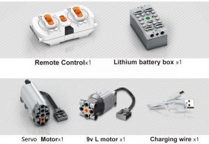 Power System Set