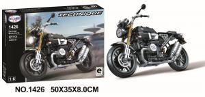 Heritage Motorcycle