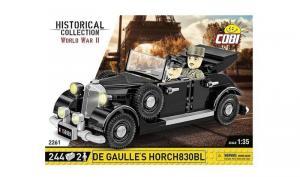 Kfz. DE GAULLES Horch 830 BL (1936)