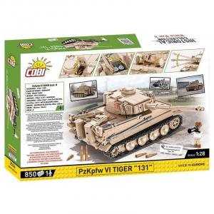 Panzerkampfwagen VI Tiger 131