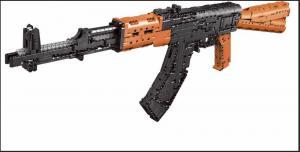 Sturmgewehr AK 47