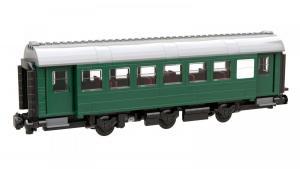 Umbauwagen 2. Klasse (8w)