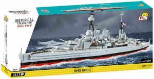 Schlachtschiff HMS Hood