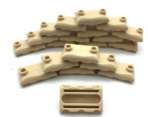 Sandbags (20x), Desert beige