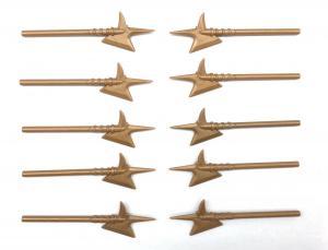 Sword No. 20, Gold (10x)