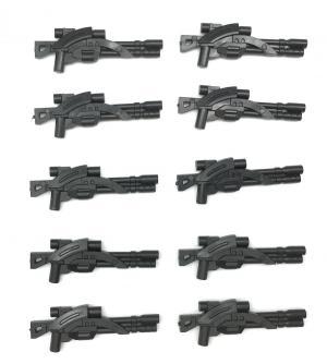 Gun No. 49, Black (10x)