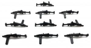 Gun No. 62, Black (10x)