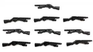 Gun No. 67, Black (10x)