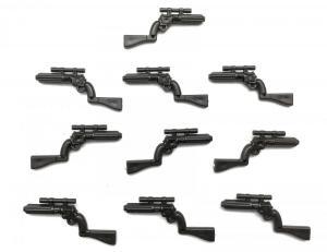 Gun No. 79, Black (10x)