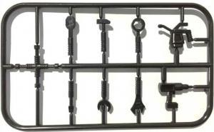 Werkzeugset 9 Teile