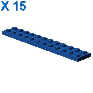 PLATE 2X12 X 15