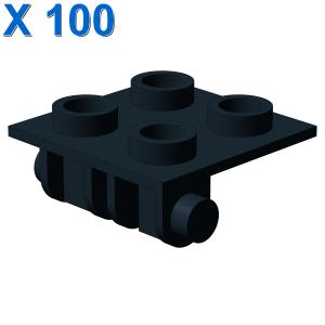 PLATE 2X2 (ROCKING) X 100