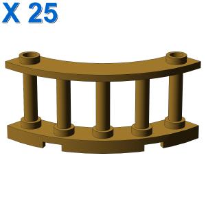 FENCE 4X4X2 X 25