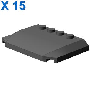 PLATE 4X6X2/3 X 15
