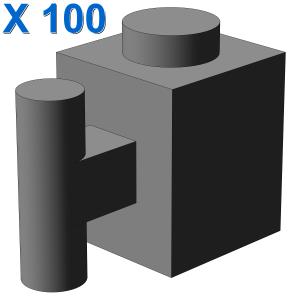 BRICK 1X1 W. HANDLE X 100
