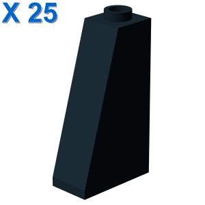 ROOF TILE 1X2X3/73° X 25