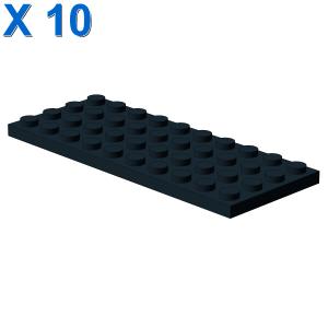 PLATE 4X10 X 10