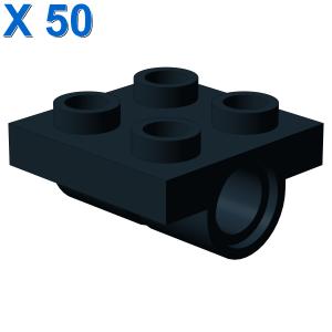 TECHNIC DOUB. BEARING PL. 2X2 X 50