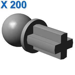 BALL W. CROSS AXLE X 200