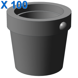 BUCKET X 100