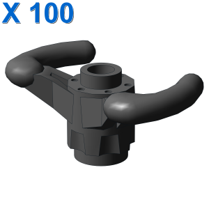 TECHNIC STEER.WHEEL/SPORT X 100