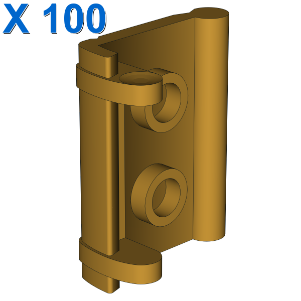 BOOK NO. 3 X 100