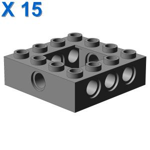 4X4 BRICK, Ø 4,85 X 15