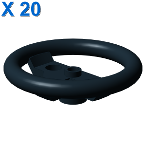 TECHNIC STEERING WHEEL X 20