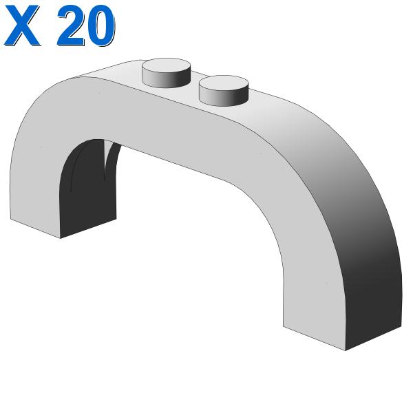 ARCH 1X6X2 X 20