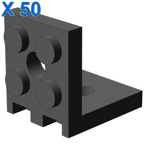 PLATE 2X2 ANGLE X 50