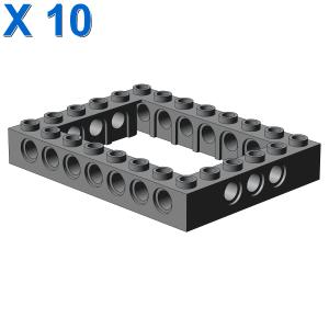 6X8 BRICK, Ø 4,85 X 10