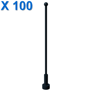 ANTENNA 1X1X8 X 100