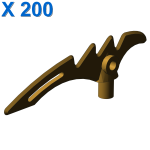 BLADE 5M W/Ø3.2 X 200