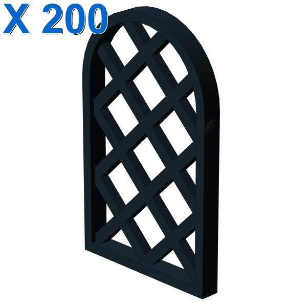 CAVITY W. LEADS X 200