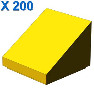 ROOF TILE 1X1X2/3, PC X 200