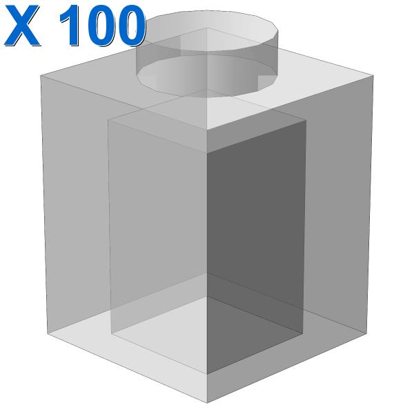 BRICK 1X1 X 100