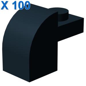 BRICK W. ARCH 1X1X1 1/3 X 100