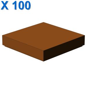 FLAT TILE 2X2 X 100