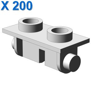 PLATE 1X2 (ROCKING) X 200