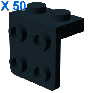 ANGLE PLATE 1X2 / 2X2 X 50