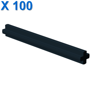 CROSS AXLE 5M X 100