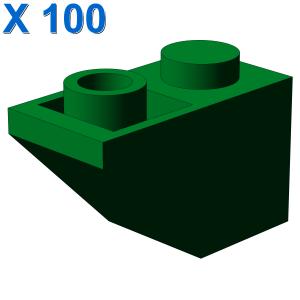 ROOF TILE 1X2 INV. X 100