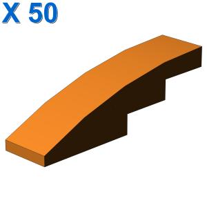 Brick with bow 1x4 X 50